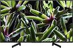 Sony Bravia X7002G 108cm (43 inch) Ultra HD (4K) LED Smart TV  (KD-43X7002G)