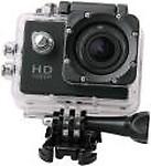 OSRAY Full HD 1080p camera Universal With HD 1080PSports Action Camera Waterproof Camera Multiple Photo Shooting Sports and Action Camera( 12 MP)