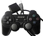 Amigo Gamepad (Dual Shock)- FIFA Edition (For PC)