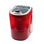 Dmr Miniwash 3kg Dmr 30-1208 Semi Automatic Mini Washing Machine