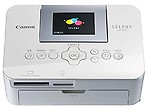 Canon CP1000 SELPHY Photo Printer
