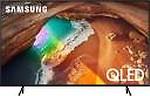 Samsung Q60RAK 138cm (55 inch) Ultra HD (4K) QLED Smart TV(QA55Q60RAKXXL)