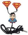 OGO Super Man Earphone Wired Headphones
