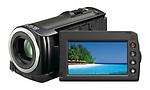 Sony HDR-CX280E Camcorder (Black)