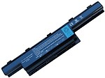 Lapcare Aspire 4741/4740 6 Cell Laptop Battery (Black)