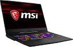 MSI Core i7 9th Gen - (16GB/1 TB HDD/1 TB SSD/Windows 10 Home/8 GB Graphics) GE75 Raider 9SG-610IN Gaming (17.3 inch, 2.61 kg)