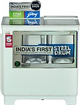 Godrej 8 kg Semi Automatic Top Load Washing Machine  (WS 800 PDS)