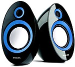 Philips Spa 60 Wired Laptop Speakers
