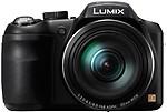 Panasonic Lumix DMC-LZ40 Point & Shoot Digital Camera