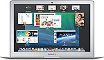 Apple MacBook Air MD712HN/B 11.6-Inch