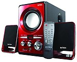 Intex IT-2550 2.1 Channel Multimedia Speakers