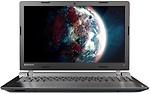 """""""Lenovo Ideapad 100-15 Iby (80Mj00B3In) (Intel N3540/4Gb/500Gb/15.6""""""""/Dos)"""""""