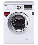 Lg 6.5 Fh096wdl23 Fully Automatic Front Load Washing Machine