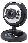 Quantum 495LM Webcam (Black)