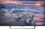 Sony 108cm (43 inches) KLV-43W772E Full HD LED Smart TV