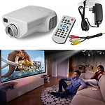 viewsonic 50 lm LED Corded Portable Projector