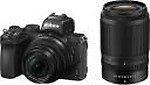 Nikon Z 50 Mirrorless Camera Body with 16-50mm Lens