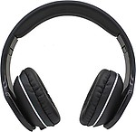 Hi-Plus H111F Extra Bass Stereo Dynamic Headphone Wired Headphones  ( Over The Ear)