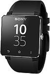 """""""Sony Smartwatch - For Men, Women"""""""