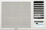 Hitachi 1 Ton 5 Star Window AC White(RAW312KWD)