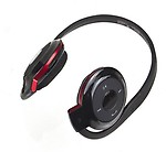 Zebronics Bh503 Wireless Bluetooth Headset -
