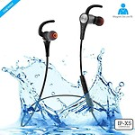 ZAAP® AQUA MAGNETO Bluetooth Waterproof Headphone/Headsets +