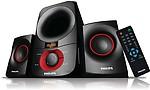 Philips IN-MMS6060F/94 /Desktop Speaker