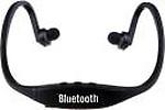 BJA StylishBs19cHdphone025 Smart Headphones(Wireless)