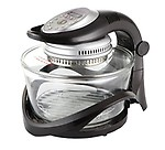 Usha 3514i 1300-Watt Infiniti Cook Halogen Oven