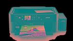 Epson L810 Photo Printer