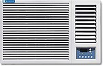 Star 1.5 Ton 5 Star Window AC White (5W18GBTI)