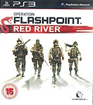 Operation Flashpoint: Red River (for PS3)