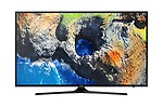 Samsung 127 cm (50 inches) Series 6 50MU6100 4K UHD LED Smart TV
