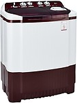 LG 7 kg Semi Automatic Top Load Washing Machine  (P8053R3SA)
