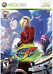 The King Of Fighters XII (for XBox 360)
