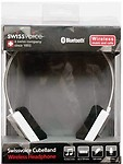 Swiss Voice Cube Band Wireless Over Ear Headset