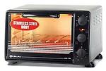 Bajaj Majesty 2200 TSS 22-Litre Oven Toaster Grill