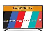 Lg 49lh600t 123 Cm Smart Full Hd Led Television