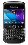 Blackberry Bold 5 9790 (Seller Warranty)