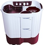 Godrej 7.5 kg Semi Automatic Top Load Washing Machine  (WS Edge Pro 750 CS)