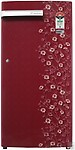 Electrolux 190 L Direct Cool Single Door 5 Star Refrigerator ( REF EN205LTMD-H.DA)
