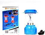 JY Super JY-3350B Camping Lantern Emergency Lamp