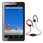 I KALL IK1 Dual Sim 3G Calling Tablet