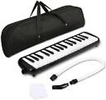 Techtest 32 Key Melodica Musical Instrument