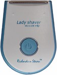 Richards n Steven Ladies 3999 Shaver