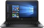HP 15-bg007AU 15.6-inch (AMD A6-7310/4GB/500GB/Windows 10 Home/Integrated Graphics)