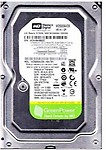 Western Digital AV-GP (WD5000AVDS) Internal Hard Drive