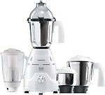 Morphy Richards Icon Supreme 4 Jar Mixer Grinder