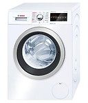 Bosch Above 8 Wvg30460in Fully Automatic Washer&dryer Washing Machine