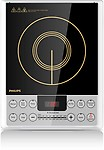 Philips HD 4929/01 Induction Cooktop( Black, Jog Dial)